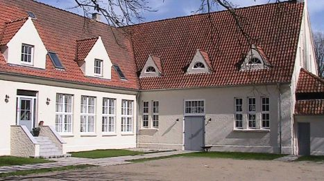 Dachgeschosswohnung in Westerau