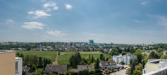 Etagenwohnung in Ludwigsburg  - Hoheneck