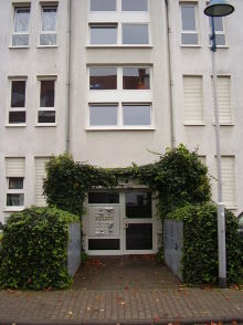 Erdgeschosswohnung in Flörsheim  - Flörsheim