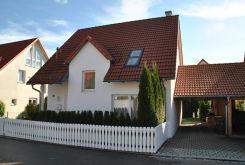 Einfamilienhaus in Röhrmoos  - Biberbach