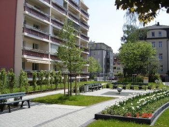 Wohnung in Dresden  - Gruna