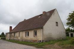 Mehrfamilienhaus in Casekow  - Wartin