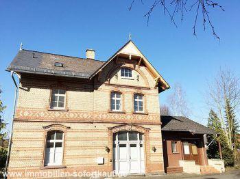 Mehrfamilienhaus in Staufenberg  - Daubringen