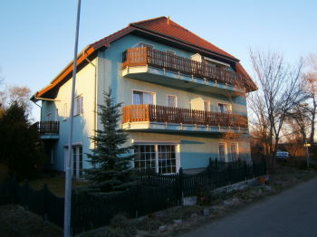 Hotel/Pension in 							Brandenburg 							 - Nord