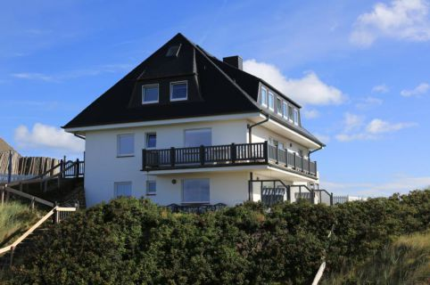 Appartementhaus Seeblick 25997 Hörnum - Sylt