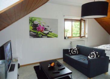Etagenwohnung in Bruchsal  - Untergrombach