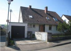 Einfamilienhaus in Langenau  - Albeck