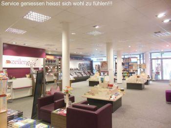 Einkaufszentrum in Osnabrück  - Innenstadt