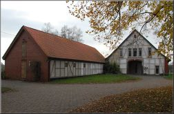 Einfamilienhaus in Stuhr  - Seckenhausen
