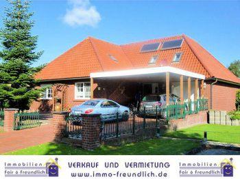 Erdgeschosswohnung in Moormerland  - Veenhusen
