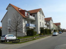Etagenwohnung in Barleben  - Ebendorf