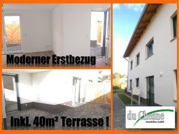 Erdgeschosswohnung in Ludwigsfelde  - Ludwigsfelde