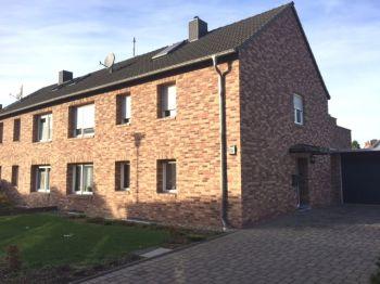 Zweifamilienhaus in Würselen  - Würselen