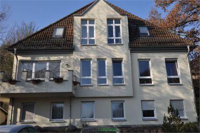 Erdgeschosswohnung in Glienicke