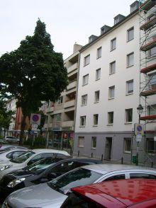 Erdgeschosswohnung in Düsseldorf  - Friedrichstadt