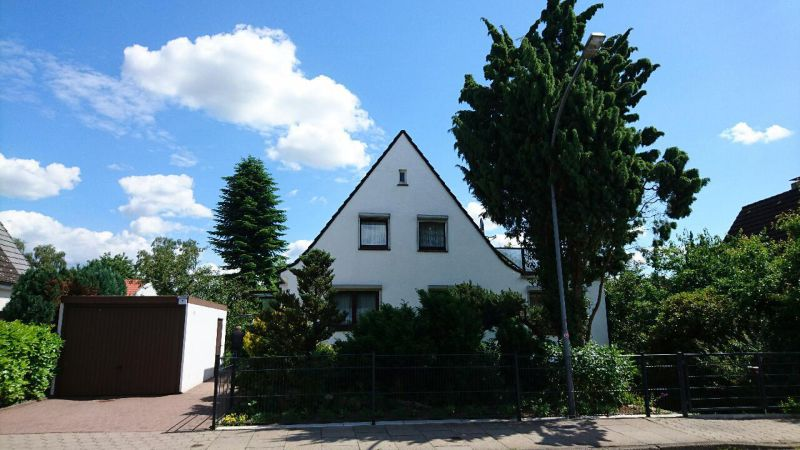 Haus kaufen in Seevetal Over