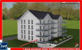Wohnung in Fuldabrück  - Bergshausen