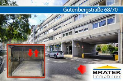 Besondere Immobilie in Stuttgart  - West
