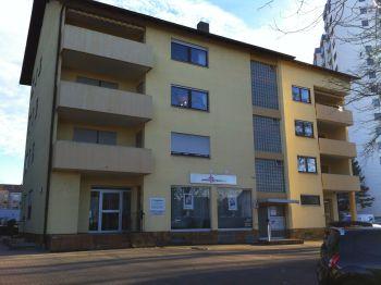 Wohnung in Schwetzingen