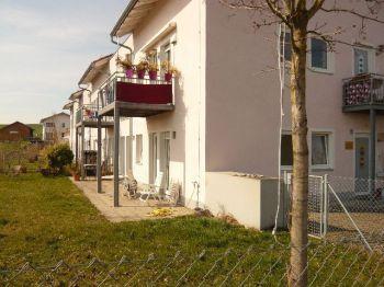 Etagenwohnung in Glonn  - Steinhausen