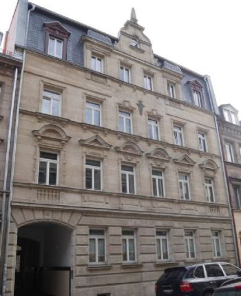 Etagenwohnung in Fürth  - Innenstadt