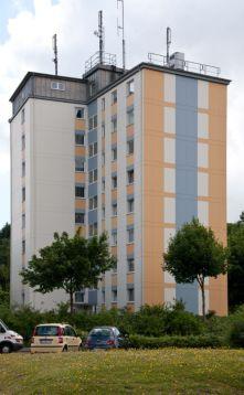 Wohnung in Flensburg  - Westliche Höhe