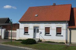Einfamilienhaus in Stegelitz