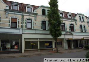 Vermietung Gewerbe - Gewerbeimmobilie mieten - Bild 1