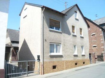 Einfamilienhaus in Wetzlar  - Naunheim