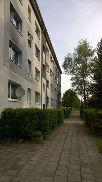 Etagenwohnung in Grünheide  - Hangelsberg