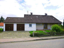 Einfamilienhaus in Rottenacker  - Rottenacker