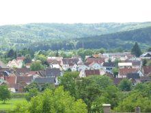 Wohngrundstück in Klingenberg  - Klingenberg
