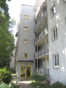 Erdgeschosswohnung in München  - Pasing-Obermenzing