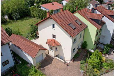 Reihenendhaus in Bobenheim-Roxheim  - Roxheim