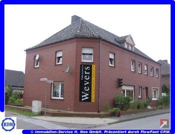 Mehrfamilienhaus in Rheine  - Hauenhorst