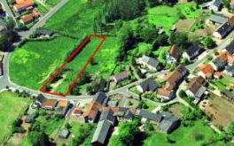 Wohngrundstück in Weiskirchen  - Weierweiler