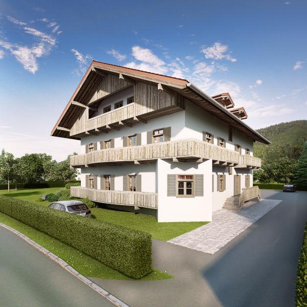 Wohnung kaufen Rottach Egern Eigentumswohnung Rottach
