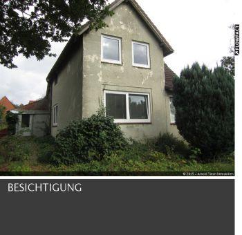 Einfamilienhaus in Mielkendorf