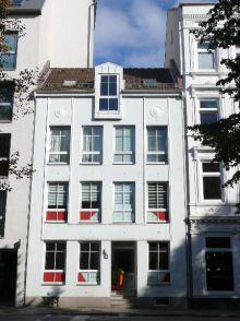 Einfamilienhaus in Hamburg  - Altona-Altstadt