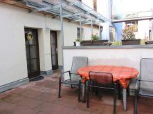 Dachgeschosswohnung in Offenburg  - Stadtmitte