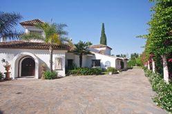 Einfamilienhaus in Estepona
