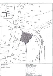 Wohngrundstück in Wadern  - Wadern