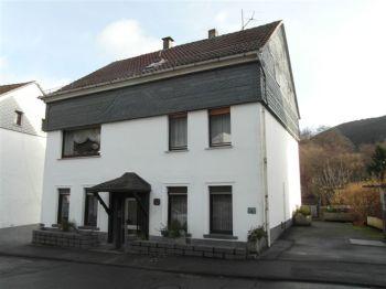 Zweifamilienhaus in Werdohl  - Kleinhammer