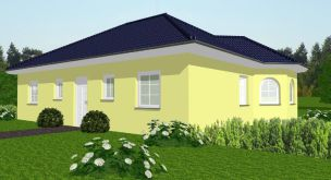 Bungalow in 							Linum