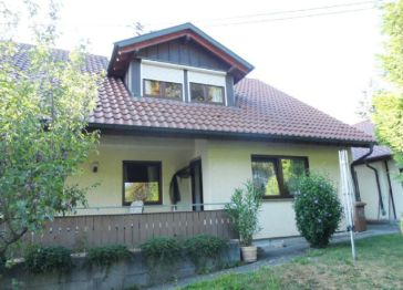 Einfamilienhaus in Aspach  - Großaspach
