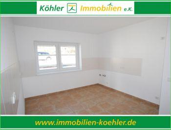 Etagenwohnung in Bad Kreuznach  - Bad Kreuznach