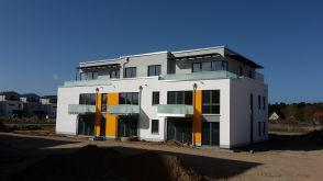 Wohnung in Kühlungsborn