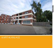 Erdgeschosswohnung in Westerstede  - Westerstede