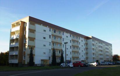 Wohnung in Schipkau