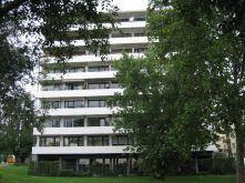 Etagenwohnung in Mannheim  - Schwetzingerstadt